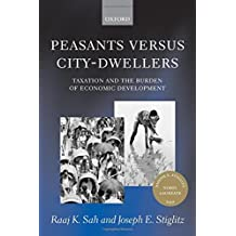 Peasants versus City-Dwellers: Taxation and the Burden of Economic Development