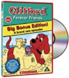 Clifford: Forever Friends [DVD]