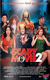 Scary Movie 2 (2 DVDs)