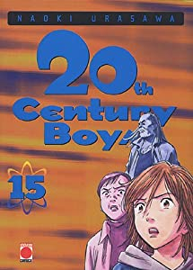 20th Century Boys Edition simple Tome 15