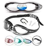 Swimming Goggles - Swim in Comfort with i-Swim Pro Originals giving you Anti Fog
