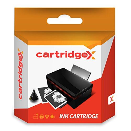 Cartridgex Compatible Cartouche d'Encre de remplacement d'occasion  Livré partout en Belgique