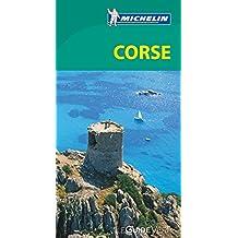 Le Guide Vert Corse Michelin