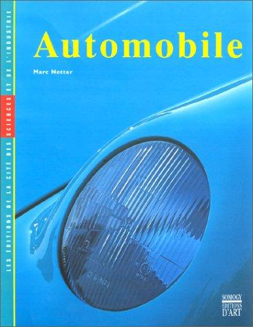 Automobile par Metter Netter