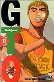 GTO (Great Teacher Onizuka), tome 11