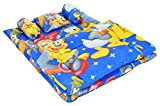 Feathers-Nature's Touch Polycotton 5Pcs Baby Bedding Set (0-18Months)