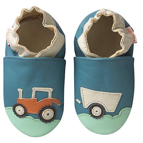 tichoups-chaussons-bebe-cuir-souple-spencer-le-tracteur
