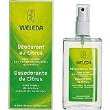 Weleda–Duo Deodorant im Citrus 2Stück