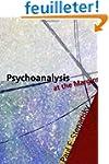 Psychoanalysis at the Margins