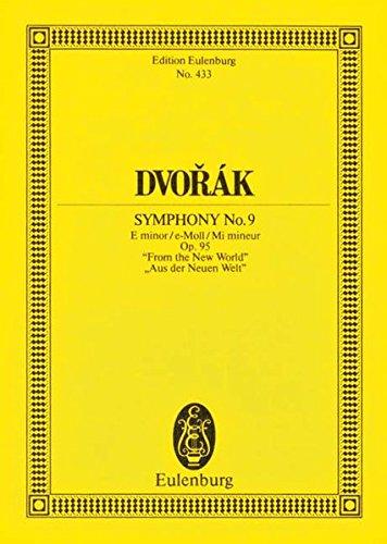 Sinfonie Nr. 9 e-Moll: