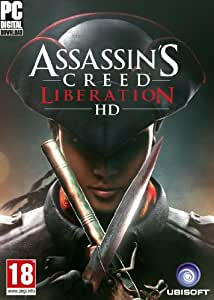 Assassin's Creed Liberation HD  [Download]