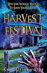 Harvest Festival (Suspense Horror Book 3)
