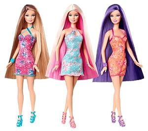 Mattel - Muñeca Surtido: Modelos o Colores Pueden Variar versión Inglesa