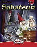 Amigo 4900 Saboteur Game