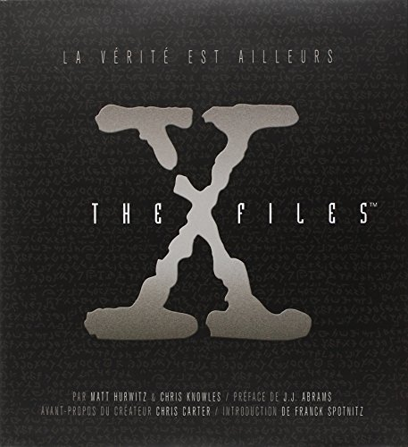 X-Files : Les dossiers complets