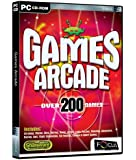 Games Arcade (PC CD)
