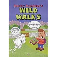 Rocky Rambler's Wild Walks