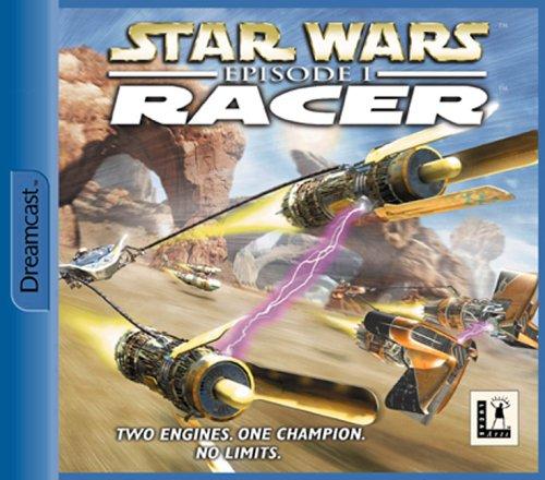 LucasArts Star Wars Episode 1: Racer