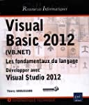 Visual Basic 2012 (VB.NET) - Les fond...