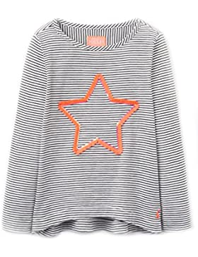 Joules Junior Cora Embellished T-Shirt