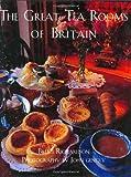 Image de Great Tea Rooms of Britain