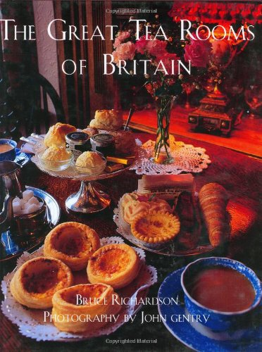 Great Tea Rooms of Britain