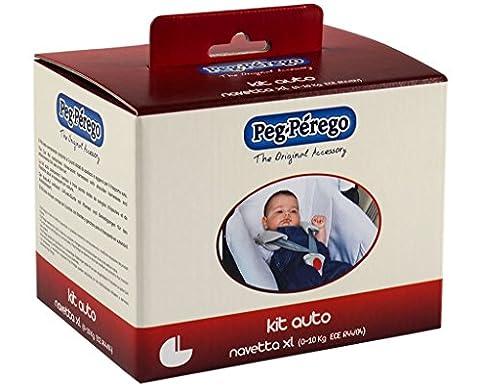 Peg Perego Kit auto pour Navetta XL Multicolore