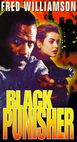 Preisvergleich Produktbild Black Punisher [VHS]