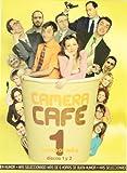 Camera Café - Temporada 1, Discos 1 Y 2 [Import espagnol]