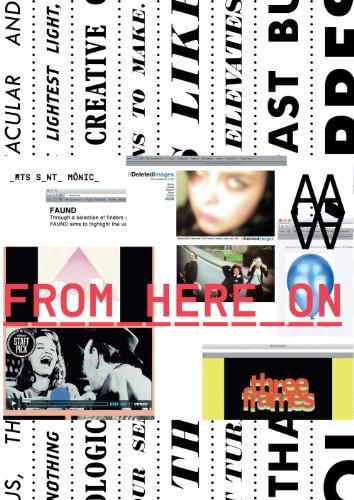 Descargar Libro From Here On de Joan Fontcuberta