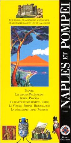 Naples et Pompéi (ancienne édition) par Collectif