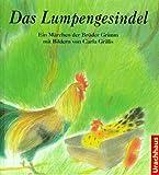 Das Lumpengesindel - Jacob Grimm