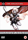 Amon Saga [2000] [DVD]