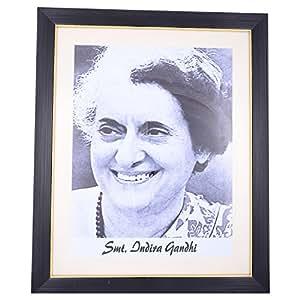 Photo Frames - Great Leaders - Indra Gandhi