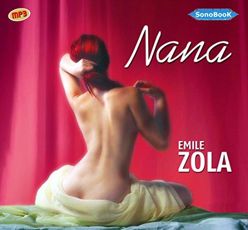 NANA livre audio par Emile Zola