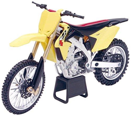 nuovo-ray-57643-pronti-veicolo-modello-per-la-scala-moto-cross-suzuki-rmz-450-scala-1-12