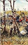 Les Flanqueurs du Rhin par Becquet