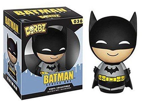 Dorbz - DC: Black Suit Batman