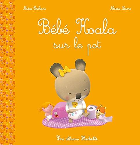 Bb Koala - Sur le pot