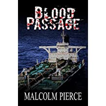 Blood Passage (English Edition)