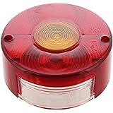 luz Disco de The drive–para DDR colgante de luz trasera con KZL