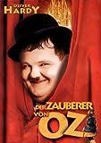 Oliver Hardy - Der Zauberer von Oz