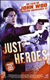 Just Heroes Yidan Qun Ying [VHS]