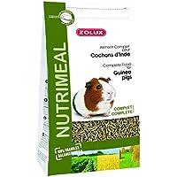 Granuli porcellino d' India nutrimeal standard 2.5kg