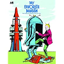 My Favorite Martian: The Complete Series Volume One (My Favorite Martian Compseries Hc)