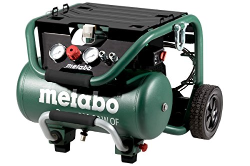 Preisvergleich Produktbild METABO 601545000 Kompressor POWER 280-20 W OF