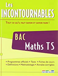 Bac maths TS