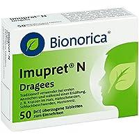 Imupret N Dragees 50 stk preisvergleich bei billige-tabletten.eu