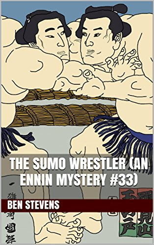 the-sumo-wrestler-an-ennin-mystery-33-english-edition