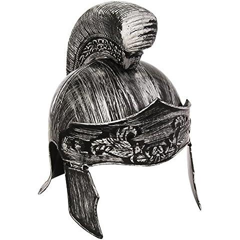 Casco romano Sombrero Headware Accesorio para históricos antiguos griegos y romanos Fancy Dress Up Disfraces y Trajes